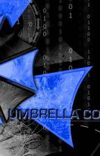 Issei agente de Umbrella (PAUSADA) by Fred-lobo4000
