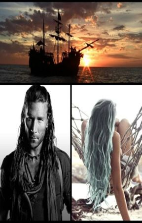 Jewel of the Sea [Black Sails] by XxScarletMaidenxX