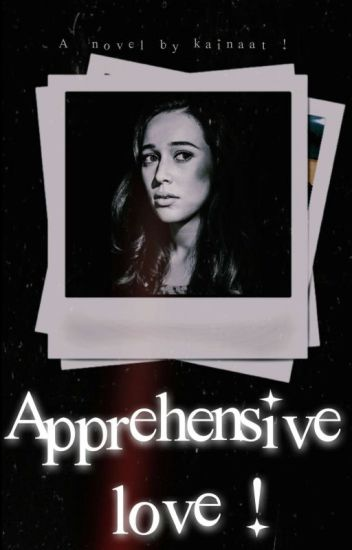 Apprehensive Love ¤ Finnick Odair
