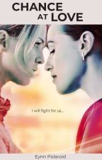 Chance At Love || Supercorp by Eynnpolaroid