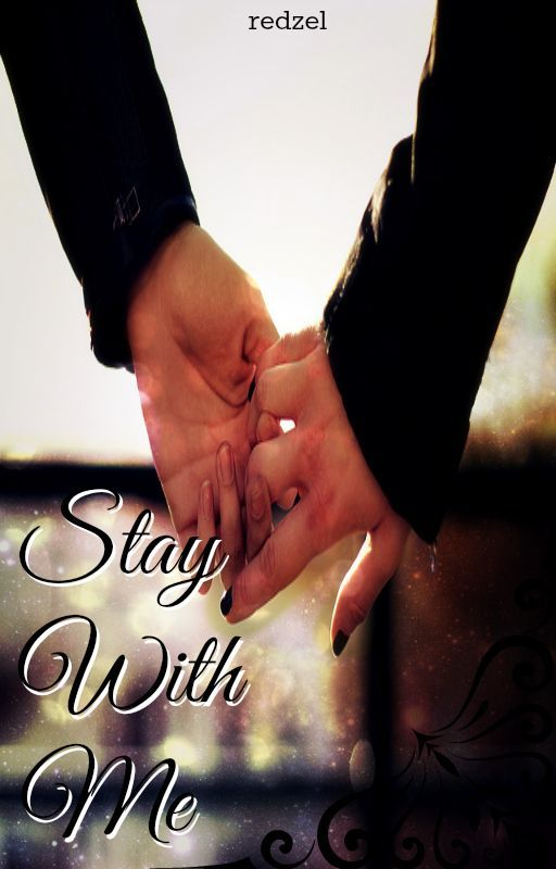 Stay With Me by redzeL