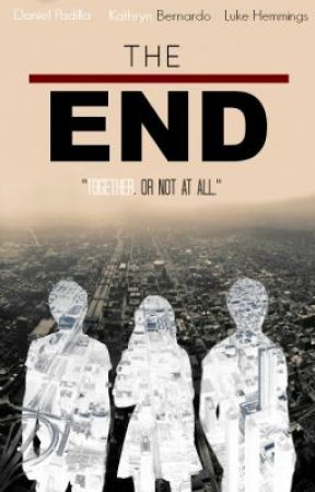 The End (Apocalypse Fiction) by TheMasked