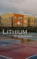 Lithium by babygorry