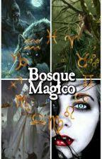 Bosque Magico [ZODIACO] by ivale_SH