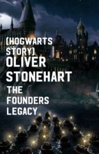 (Hogwarts Story) The Founder's Legacies.  by jxmes25