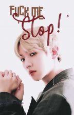 "Fuck Me ""Stop!""Chanbaek Texting by kkamjongBaekkie"