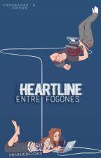 HeartLine : Entre fogones (1) by minniebooks
