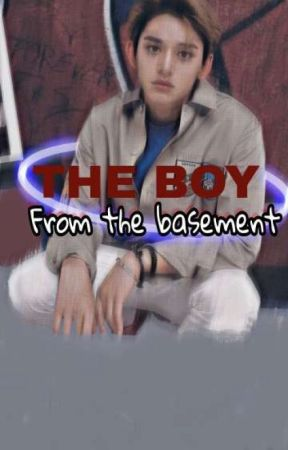 The Boy From The Basement || Lucas by vipbleh