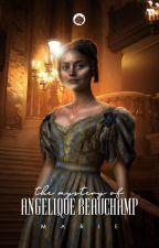 Angelique | S. Salvatore by tomshollcnd