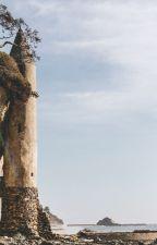 Die drei Türme von Stonehill by Verelidana