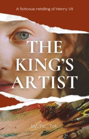 The King's Artist **ONGOING** by Tic_Tok