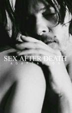 Sex after Death | Norman Reedus by hagan_arte