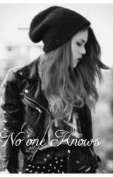 No one Knows by Jasia_23