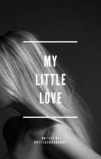 My Little Love by rottencranberry