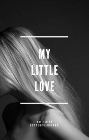 My Little Love (Discontinued) by rottencranberry