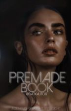 Premade Book  *close* by bad_wrt