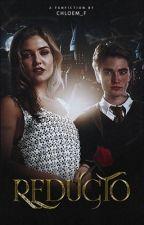 Reducto | Cedric Diggory by Chloem_F