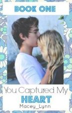 You Captured My Heart by Macey_Lynn