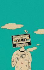 FAVORITE SONGS by Mayyada_H_S