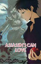 Assassin's Meeting by StarMangoChan101