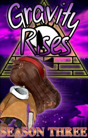 Gravity Rises (S3) by BrightnessWings19