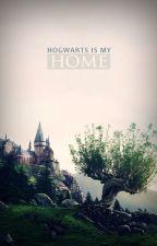 Harry Potter Headcanons by Huffles-Puffles