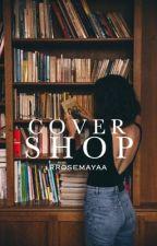 Book Covers by rrosemayaa