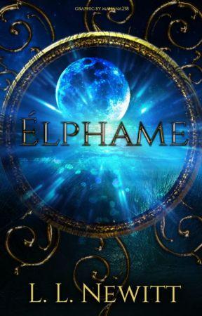 Élphame by AnnabethC
