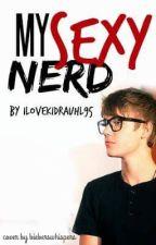 The Sexy Nerd by ilovekidrauhl95