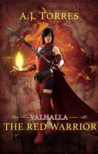 Valhalla Book 1 Teaser by AJTorres0