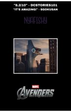 Avengers - Assemble [1] by NyaFishy