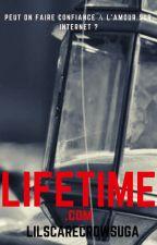 LifeTime.com (BTS - NamJin)   Terminé by LilScarecrowSugaAi