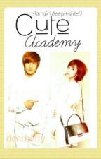 Cute Academy by shiela_josssayyyy