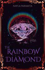 The Rainbow Diamond by NaylaParamita