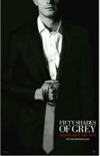 50 Shades Of Grey Detailed Rp  by MistressWriter6060
