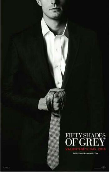 50 Shades Of Grey Detailed Rp