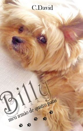 Billy by CinthiaDavid