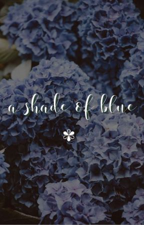 A Shade Of Blue by FantasyVoider