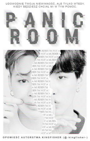 ◦ Panic room ◦ [yoonmin] by Majowasz