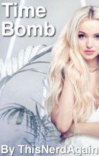 Time bomb- x-men-EDITING by ThisNerdAgain