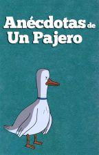 Anécdotas de un Pajero by MarkLH_
