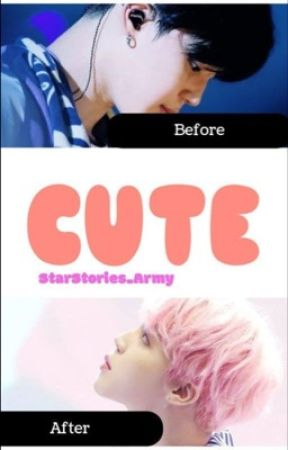 Cute | P. Jm by StarStories_Army