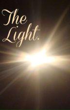 The Light. [Troyler] by troylerkink