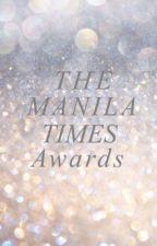 Manila Times Awards by TheManilaTimes