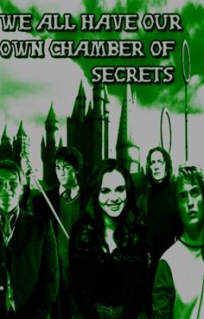 We all have our own Chamber of Secrets (Book 2 of Harry Potter Fanfic) by meaningsdashaway