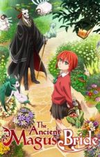Two Is Company (The Ancient Magus Bride) by Luna_Ackerman10
