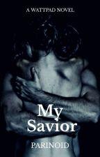 My Saviour by Parinoid