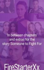 Someone To Fight For (Action Ageplay Lesbian Stories) (Bonus)  by FireStarterXx