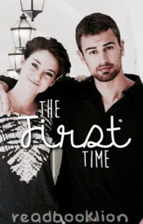The First Time (Sheo Fanfiction) by readbooklion