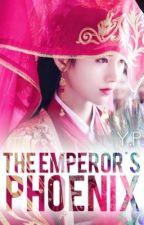 The Emperor's Phoenix by raisedbywolvees
